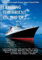 A Doug Jones Travelog  Cruising The Orient On The QE2 | Movies and Videos | Action