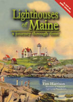 Lighthouses of Maine Journey Through Time | Movies and Videos | Action