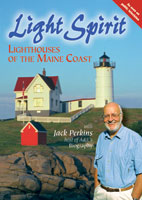 Light Spirit Lighthouses of the Maine Coast | Movies and Videos | Action