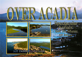 Over Acadia | Movies and Videos | Action