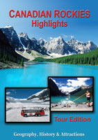 Canadian Rockies: Highlights   Movies and Videos   Action