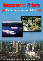 Vancouver To Victoria Exploring Vancouver Island | Movies and Videos | Action