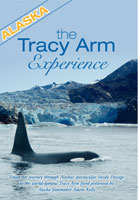 Alaska , The Tracy Arm Experience | Movies and Videos | Action