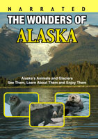 The Wonders of Alaska | Movies and Videos | Action