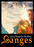Life and Death on the River Ganges | Movies and Videos | Action