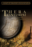Legacy of Ancient Civilizations  Thera/Santorini | Movies and Videos | Action