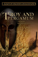 Legacy of Ancient Civilizations  Troy and Pergamum | Movies and Videos | Action