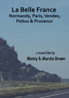 La Belle France Normandy, Paris, Vendee, Poitou, Provence | Movies and Videos | Action