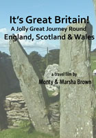 Its Great Britain A Jolly Great Journey Round England, Scotland and Wales | Movies and Videos | Action