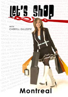 Let's Shop  MONTREAL Canada | Movies and Videos | Action