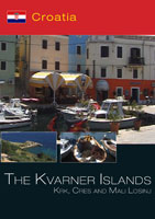 The Kvarner Islands Krk, Cres and Mali Losinj | Movies and Videos | Action