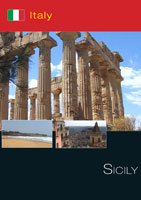 Italy Sicily-South Taormina-Syracusa-Agrigento-Enna-Etna | Movies and Videos | Action