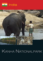 India Kanha National Park | Movies and Videos | Action