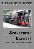 Steaming Through the World Schneeberg Express A Rack Railway to the top of the Schneeberg | Movies and Videos | Action
