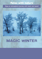 Relax With Nature  Magic Winter | Movies and Videos | Action