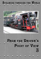 Steaming Through The World From The Drivers Point of View 3 | Movies and Videos | Action