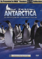 IMAX  Antarctica An Adventure Of A Different Nature - Blu-ray | Movies and Videos | Action