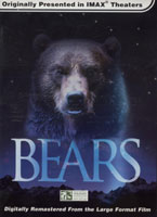 IMAX  Bears Blu-ray | Movies and Videos | Action
