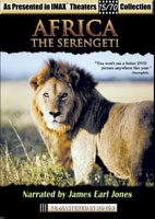 IMAX  Africa The Serengeti | Movies and Videos | Action