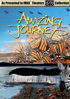 IMAX  Amazing Journeys | Movies and Videos | Action