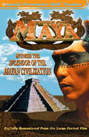 IMAX  Mystery Of The Maya | Movies and Videos | Action