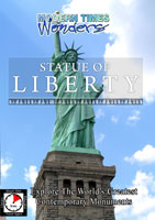 Modern Times Wonders  STATUE OF LIBERTY New York | Movies and Videos | Action