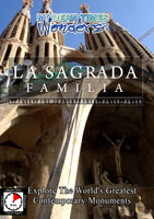 Modern Times Wonders  LA SAGRADA FAMILIA Barcelona, Spain | Movies and Videos | Action