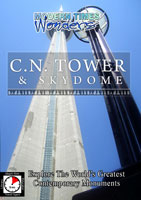 Modern Times Wonders  C.N. TOWER & SKYDOME Toronto, Canada | Movies and Videos | Action