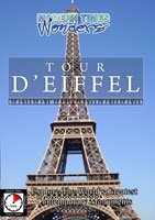 Modern Times Wonders  TOUR d'EIFFEL Paris, France | Movies and Videos | Action