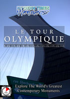 Modern Times Wonders  LE TOUR OLYMPIQUE Montreal, Canada | Movies and Videos | Action