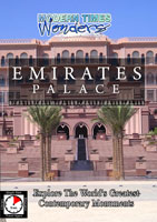 modern times wonders  emirates palace abu dhabi, united arab emirates