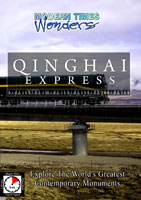 Modern Times Wonders  QINGHAI EXPRESS China | Movies and Videos | Action