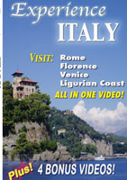 Experience Italy   Movies and Videos   Action