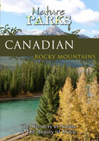 Nature Parks  CANADIAN ROCKY MOUNTAINS Canada | Movies and Videos | Action