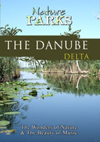 nature parks  the danube delta romania