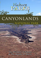 Nature Parks  CANYONLANDS NATIONAL PARK Utah | Movies and Videos | Action