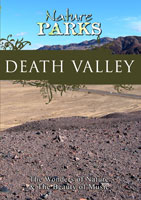 Nature Parks  DEATH VALLEY California | Movies and Videos | Action