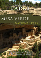 Nature Parks  MESA VERDE NATIONAL PARK Colorado | Movies and Videos | Action
