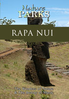 Nature Parks  RAPA NUI Easter Island / Chile | Movies and Videos | Action
