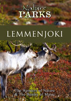 Nature Parks  LEMMENJOKI Lapland / Finland | Movies and Videos | Action