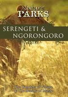 Nature Parks  SERENGETI & NGORONGORO Tanzania | Movies and Videos | Action