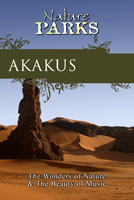 Nature Parks  AKAKUS (Acacus) Libya | Movies and Videos | Action