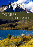 nature parks  torres del paine national park chili
