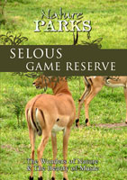 nature parks  selous game reserve tanzania