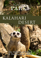 Nature Parks  KALAHARI DESERT Botswana | Movies and Videos | Action