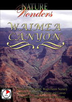 Nature Wonders  WAIMEA CANYON Hawaii | Movies and Videos | Action