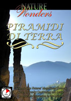 Nature Wonders  PIRAMIDI DI TERRA Tyrol Italy | Movies and Videos | Action