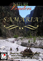Nature Wonders  SAMARIA Crete Greece | Movies and Videos | Action