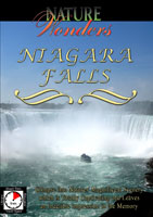 Nature Wonders  NIAGARA FALLS U.S.A. / Canada | Movies and Videos | Action