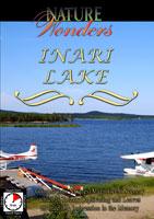 Nature Wonders  INARI LAKE Finland | Movies and Videos | Action